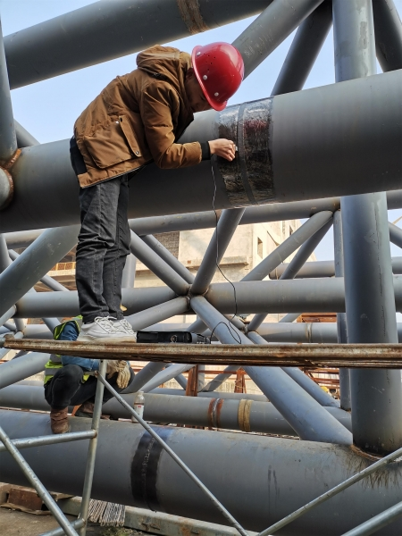 铜仁钢结构检测